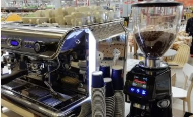CAFETERAS PROFESIONALES BFC